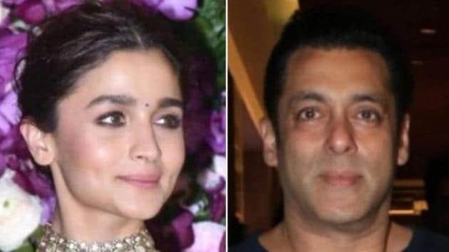 Sanjay Leela Bhansali's Inshallah will star Alia Bhatt and Salman Khan.