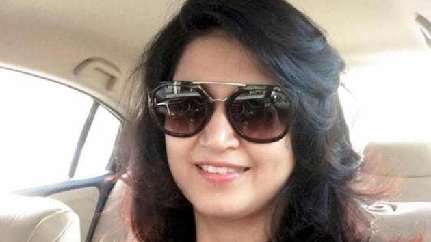 Neha Shoree(HT Photo)