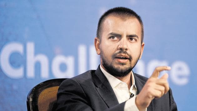 The 33-year-old Bhavish Aggarwal founded Ola, a brand of ANI Technologies Pvt, in 2011 along with Ankit Bhati, his classmate from engineering school. It currently has 1.3 million drivers on its platform in over a hundred cities and since last year has expanded to Australia, New Zealand the U.K.(Bloomberg)