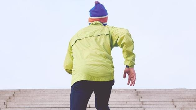 High-intensity interval training (HIIT) can bring people to a risk of injury especially in the shoulders and knees, a study has revealed.(Unsplash)