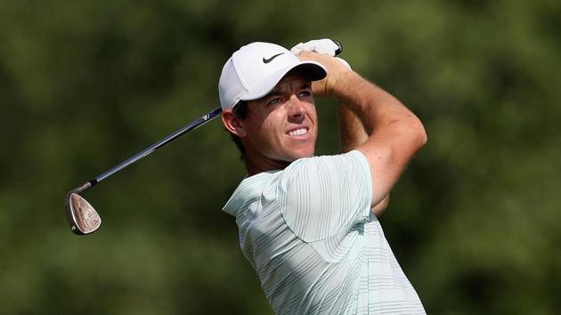 File image of Rory McIlroy(Getty Images)