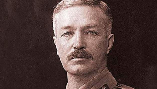 Col Reginald Dyer(HT archive)