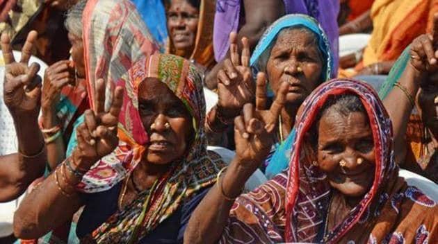 Ramanathapuram is among the 39 Lok Sabha seats in Tamil Nadu that go to polls on April 18.(AFP)
