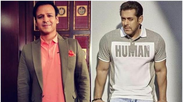 Salman Khan and Vivek Oberoi were involved in a fight over Aishwarya Rai many years ago.(Instagram)