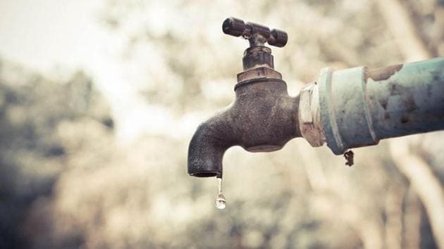 Lack of access to safe piped water has left people excessively dependent on hand-pumps and bore-wells, many of which are contaminated sources.(Representative image)
