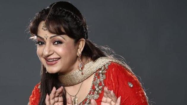 Upasna Singh(HT File)