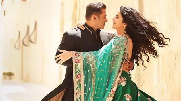After hits like Ek Tha Tiger and Tiger Zinda Hai, Katrina and Salman are back together with Bharat.