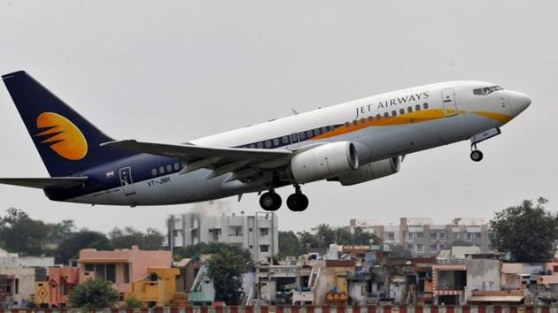 Jet Airways lenders 'reasonably hopeful' of successful bids for grounded airline(REUTERS)