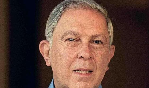 Yusuf Hamied, chairman and managing director of Cipla Ltd has been awarded an honorary fellowship of the Royal Society.(BLOOMBERG)