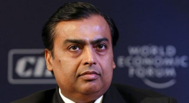 Mukesh Ambani also spoke about creating new employment for the talented youth in micro-enterprises and large businesses.(PTI File)