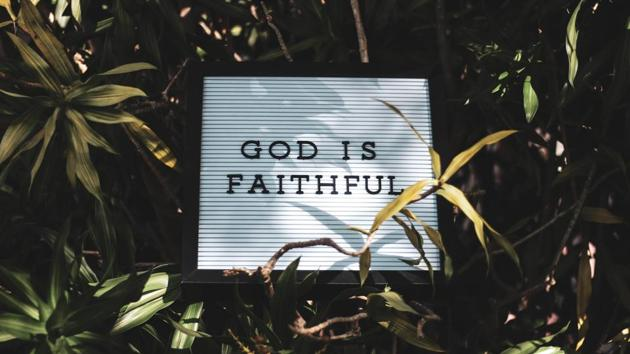 Jesus Christ quotes, teachings, inspirational quotes to remember this Holy Friday.(Unsplash)