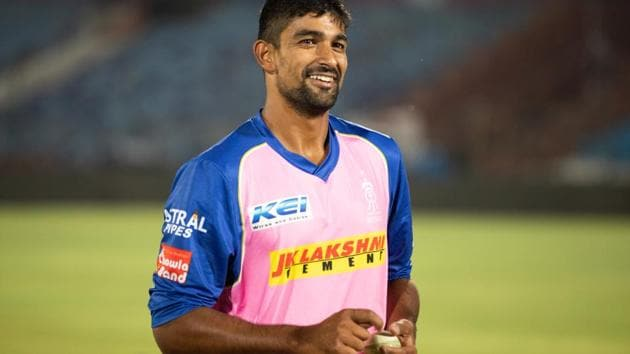Ish Sodhi is a part of the New Zealand World Cup squad and is looking forward to playing the tournament.