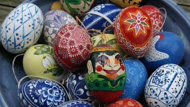 Happy Easter 2019: Significance, history, celebrations, Easter eggs in films(Unsplash)