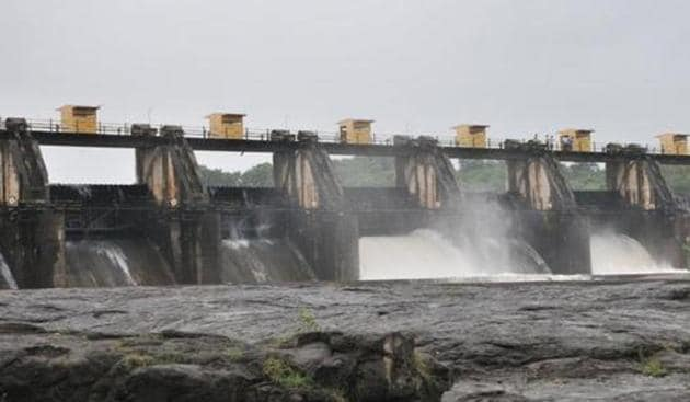 Sate government is working on a model to get water from Mulshi dam for agricultural and drinking purposes, for the Pune district.(PHOTO FOR REPRESENTATION PURPOSE ONLY)