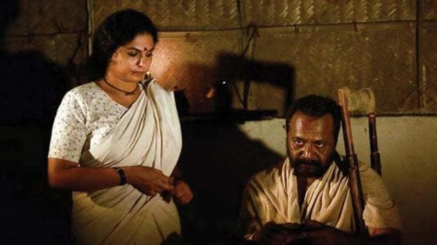 Bhayanakam has also bagged National Film Award for best cinematography.
