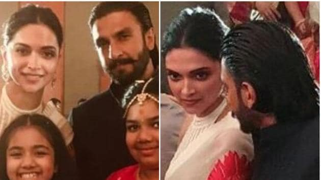Ranveer Singh and Deepika Padukone are both busy with their respective projects.