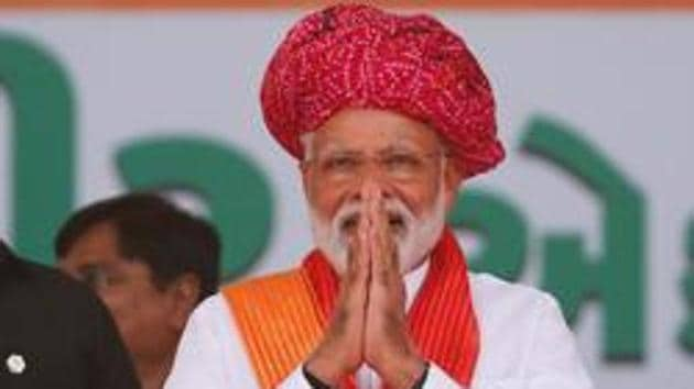 Voting for the 14 seats in northern Karnataka will be held on Tuesday, bringing an end to general elections in the state that sends 28 members to Lok Sabha.(REUTERS)