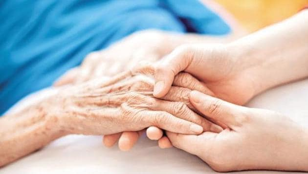 Euthanasia is illegal in China but it has been discussed sporadically in government, medical and legal circles.(Livemint)