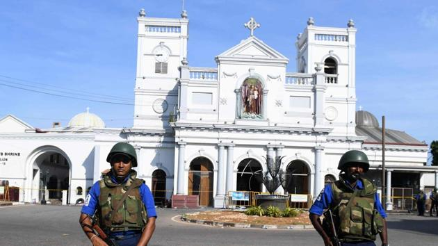 India sent as many as three alerts to Sri Lanka, including one on the day of the Easter Sunday attack that left 321 people dead and 500 injured, according to senior intelligence officials.(AFP Photos)