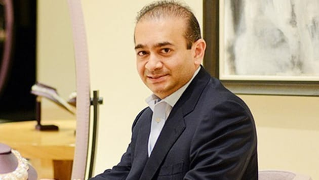 Nirav Modi will have to stay in jail till May 24, Chief Magistrate Arbuthnot had last rejected his bail on March 29 on grounds that there was a substantial risk he would fail to surrender.(ANI)
