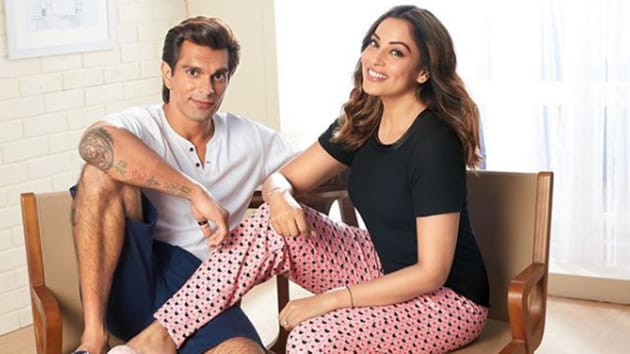 Actor Karan Singh Grover talks about his and wife, actor Bipasha Basu's plans of becoming parents. He wants to be more responsible before he becomes a parent.(Bipasha Basu/Instagram)