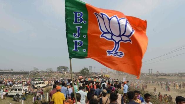 Lok Sabha elections 2019: In UP, BJP woos Dalits, but must win trust(AFP)