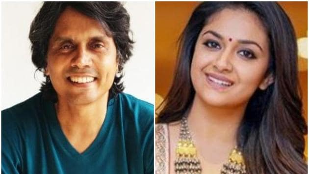 Keerthy Suresh will play the lead role in Nagesh Kukunoor's sports romcom.