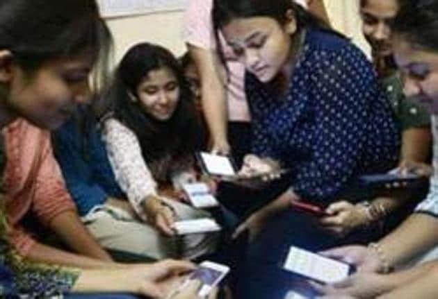 Karnataka SSLC Result 2019: The Karnataka Secondary Education Examination Board (KSEEB) has announced the Karnataka SSLC result today(PTI)