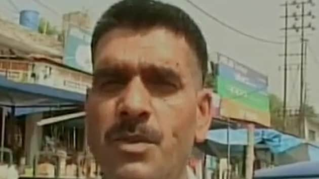 Yadav, 43, who was sacked from the force in 2017 on charges of indiscipline after complaining in a video about the quality of food served to the troopers, had filed his nomination as an independent candidate last week.