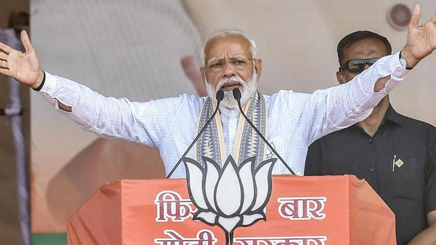 Terror group Jaish-e-Mohammed chief Masood Azhar's blacklisting by the UN sanctions committee marks a high point for Prime Minister Narendra Modi's foreign policy, Finance Minister Arun Jaitley said on Wednesday.(PTI)