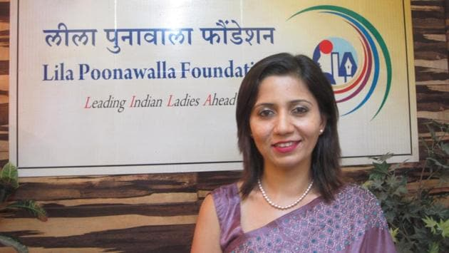 Priti Khare will lead the organisation at a very interesting time as the organisation steps into 25th year of operations in 2020.(HT/PHOTO)