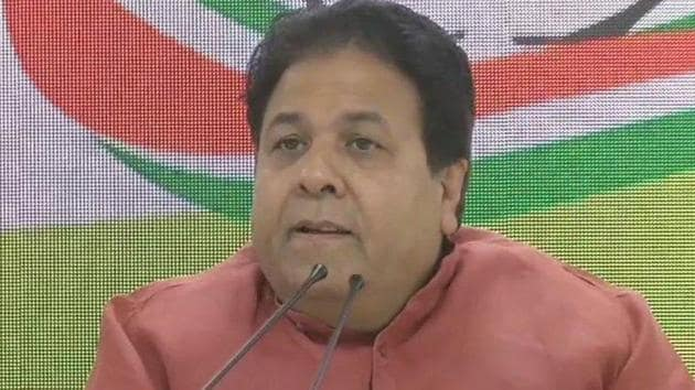 Shukla's revelations come close on the heels of former prime minister Manmohan Singh saying in an exclusive interview to Hindustan Times that multiple surgical strikes had taken place during his tenure as PM.