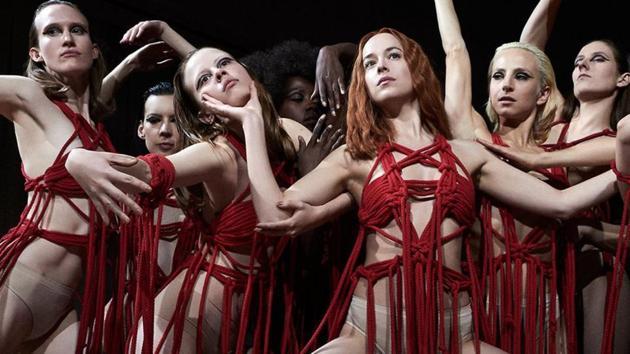Suspiria movie review: Dakota Johnson stars in director Luca Duadagnino's remake of the horror classic.