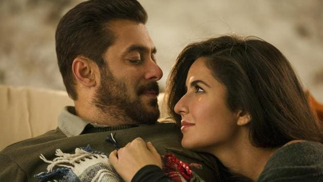 Salman Khan and Katrina Kaif are likely to come together for the third Tiger film, a sequel to Tiger Zinda Hai.