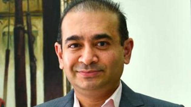 Diamantaire Nirav Modi, who is facing an extradition request from India and has been twice denied bail by the Westminster magistrates court after his arrest in March, is due to make his third bid to secure bail in the court on May 8.(Aniruddha Chowdhury/Mint)
