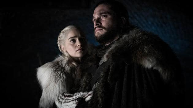 This is the third episode of the ongoing season 8 of Game of Thrones to be leaked online.
