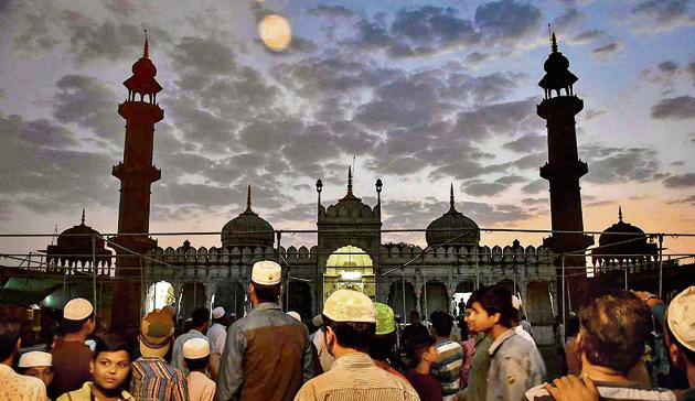 The new Lok Sabha has 26 Muslim members of Parliament (MPs), only three more than in the previous legislature.(PTI)