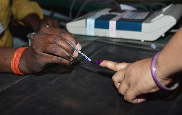 Phulpur Lok Sabha constituency in Uttar Pradesh goes to polls on May 6, the sixth phase of elections.(ANI file photo)