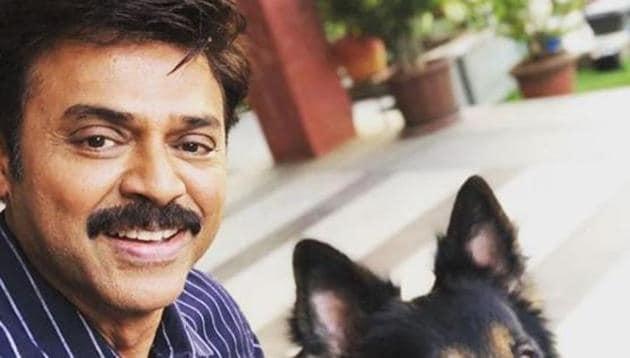Venkatesh will not appear in the Telugu remake of Vikram Vedha.