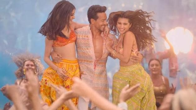 Student of the Year 2 movie review: Tiger Shroff, Tara Sutaria and Ananya Panday star in sequel to Karan Johar's 2012 film.