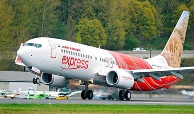 The incident left three passengers with injuries and serious damage to the aircraft, especially the front landing gear that collapsed.(File photo)