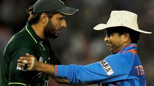 File-photo-of-Shahid-Afridi-with-Sachin-Tendulkar(Agencies)