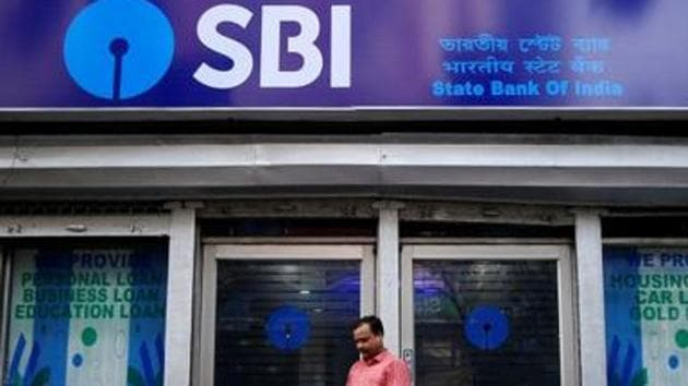 The Indian banking sector has been plagued by record levels of bad loans for years, and state-run lenders including SBI account for the biggest share of the pile.(Reuters/File Photo)