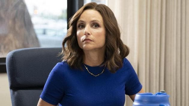 Veep final season review: Julia Louis-Dreyfus has won the Primetime Emmy six years in a row for her role as Selina Meyer.