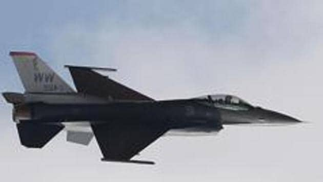 US aerospace giant Lockheed Martin says it will not sell its newly rolled out F-21 fighter jet to any other country if India places an order for 114 planes(AFP)