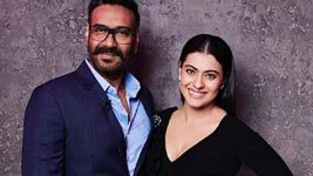Ajay Devgn and Kajol recently celebrated their 20th wedding anniversary.