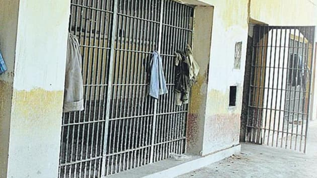 """Jail officers said the Hindu prisoners gave different reasons why they were observing the fast. """"Most of them said they were doing it in solidarity for their Muslim friends.(HT Photo)"""