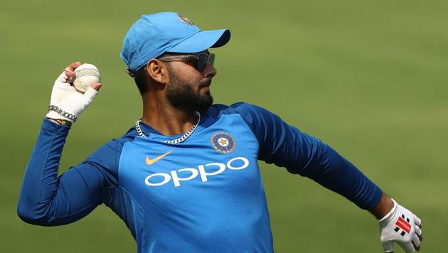 ICC World Cup 2019: India will miss Rishabh Pant - Sourav Ganguly
