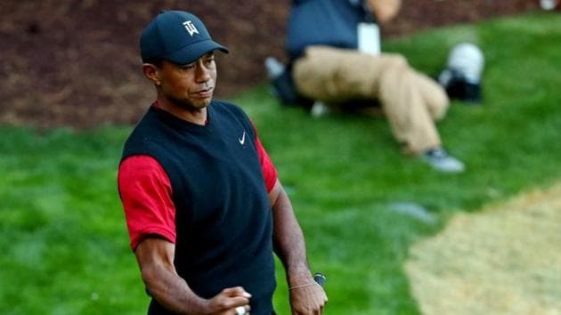 File image of Tiger Woods.(USA TODAY Sports)