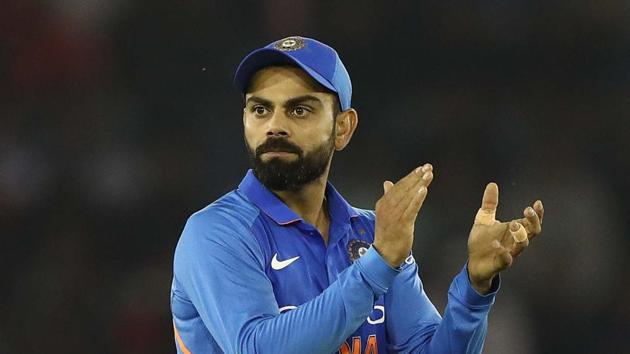 ICCWorld Cup 2019:Don't compare Virat Kohli's IPL captaincy record with that of...
